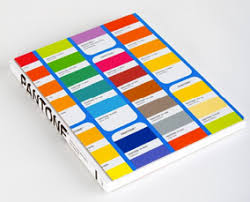 pantone gifts for creatives