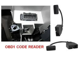7 Best Obd1 Code Readers Review And Comparison 2019 Obd Focus