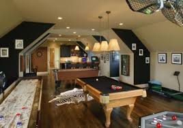 basement game room ideas. Simple Ideas Lots Of Games In One Room In Basement Game Room Ideas