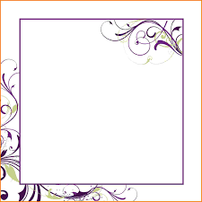 blank party invitation template com invitations templates for word printable blank invitation