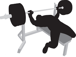 Bench Squat Deadlift Bench Workout Training The Squat Deadlift Squat Bench Deadlift Overhead Press