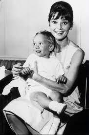 voll Audrey Hepburn Children Foto von ...