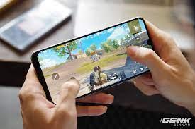 Trải nghiệm chơi game trên Galaxy A50s: máy mát hình mượt, chưa phải tốt  nhất nhưng cũng đủ dùng