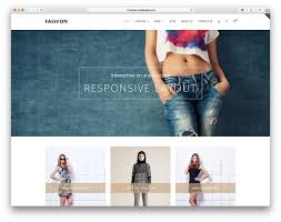 Create Size Chart Shopify 40 Top Trendy Clothing Fashion Shopify Themes 2019 Colorlib