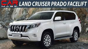 2018 toyota kakadu.  toyota 2018 toyota land cruiser prado facelift review and price in toyota kakadu u