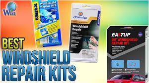 6 best windshield repair kits 2018