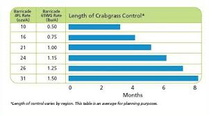 Barricade 4fl Herbicide Greencast Syngenta