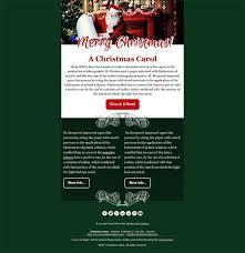 Create Your Christmas Newsletters 2018 Sendblaster Bulk Email Software