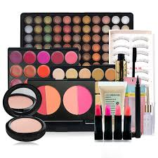 get ations voce fantasy 10 parts makeup set a full portfolio waterproof