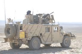 High Mobility Multipurpose Wheeled Vehicle (HMMWV) | Military.com