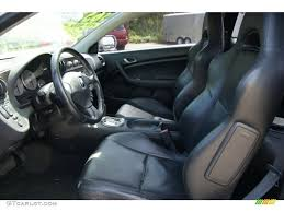 black acura rsx interior. black acura rsx interior u