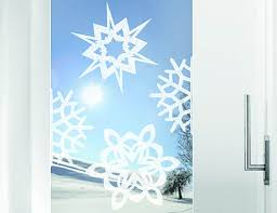 Fensterdeko Für Weihnachten 4