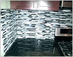gray glass tile backsplash gray stone tile gray glass tile black stone tile gray glass mosaic