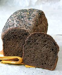 E L R A Russian Black Bread For Bbb Third Anniversary Du Pain