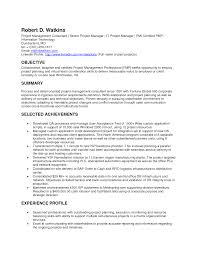 Plain Accounts Receivable Resume Templates With Objective Summary