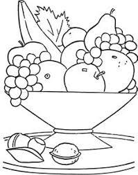 c1045b8c62447de8950902e881501753 coloring for kids free coloring pages colorbook fruit basket fruits coloring pages, fruits coloring on coloring pages of fruits in a basket