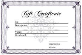 Sample Certificate Templates Sample Certificates Editable Download Them Or Print