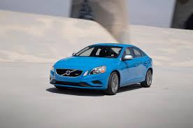2014 Volvo S60 R Design Price 2013 Volvo S60 T6 Awd R Design First Test Motor Trend