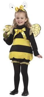baby bizzy little bee costume