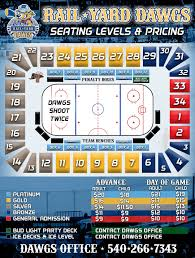 45 High Quality Seating Chart For Roanoke Civic Center
