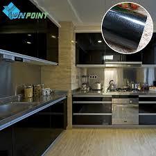 Wallpaper In Kitchen Popular Kitchen Vinyl Wallpaper Buy Cheap Kitchen Vinyl Wallpaper