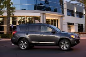2009 Toyota RAV4 Gets a Few Changes and More Power | The Torque Report