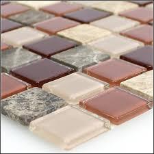 self adhesive glass mosaic tiles