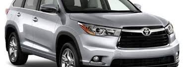 Image result for toyota highlander 2018