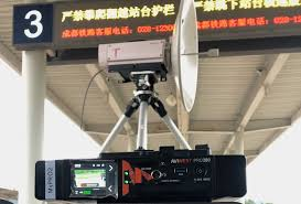 CCTV, Guizhou TV tap AVIWEST to support on-train video | Infrastructure |  News | Rapid TV News