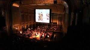 Cleveland Orchestra City Lights Charlie Chaplin City Lights The Cleveland Orchestra At