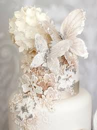 The Liggys Cake Company Special Handmade Cakes 3 Butterfly