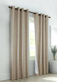 insulated curtains beige color curtains oil rub bronze grommets diy insulated curtains no sew