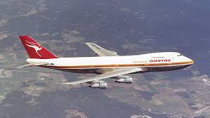 Long May She Reign Qantas To Retire The Boeing 747 In 2020