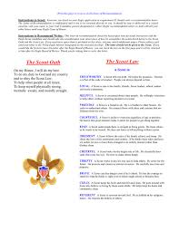 eagle scout candidate letter of recommendation eagle scout reference letter template in word and pdf formats page