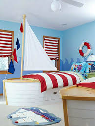 Little Boys Bedroom Furniture Furniture Fun Little Boys Bedroom Idea With Plane Decor Also