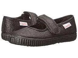 Cienta Kids Shoes 56113 01 Infant Toddler Little Kid Big