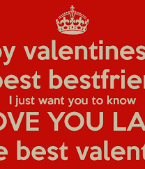 Valentine Day Quotes For Friends Best Friends Valentines Day Quotes startupcornerco 100
