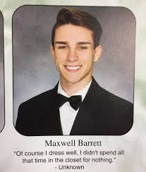 Good Senior Quotes Impressive 48 Senior Quotes So Good You'll Kinda Want To Steal Them