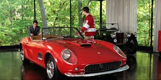 Ferris Bueller Car Google Search Ferris Bueller Cars Movie Ferris Bueller Ferrari