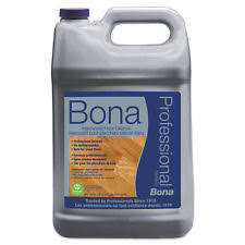 bona hardwood floor cleaner 1 gal refill bottle wm700018174