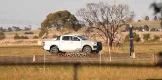 2018 ford ute. brilliant 2018 if you look closely itu0027s easy to see the types of changes ford is expected  make ranger and if these images are anything go by dualcab ute  throughout 2018 ford l