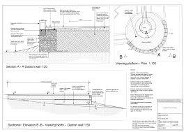 Small Picture Garden designs landscape construction details Wiltshire ACLA ltd