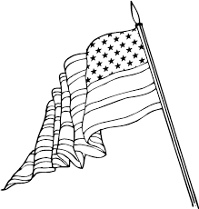 Coloring Pagesof American Flag Best Flag Coloring Page Ideas On