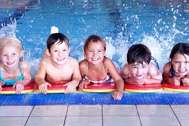 Swimming Lessons for Kids Private Group SwimKids Swim School