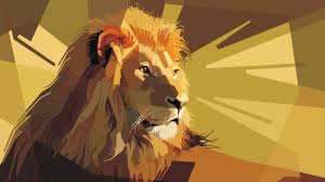 African Lion Wallpapers - Wallpaper Cave