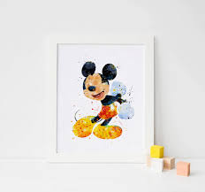 brilliant mickey mouse wall art designing home like this item disney cheap canvas metal wooden on mickey mouse metal wall art with new mickey mouse wall art home decorating ideas watercolor