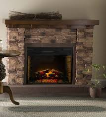 largest one add wood frame surround bookcases 999 95 quartz infrared stone fireplace 56