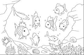 Ocean Coloring Pages For Toddlers Scripturedesignsga