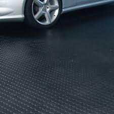 How To Apply Epoxy Floor Paint To Your Garage Rubber Garage Floor