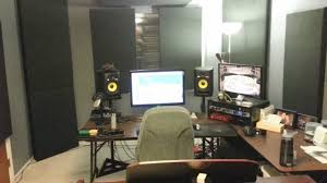 Professional Home Recording Studio Tour, Advice, Tips, and Tricks - YouTube